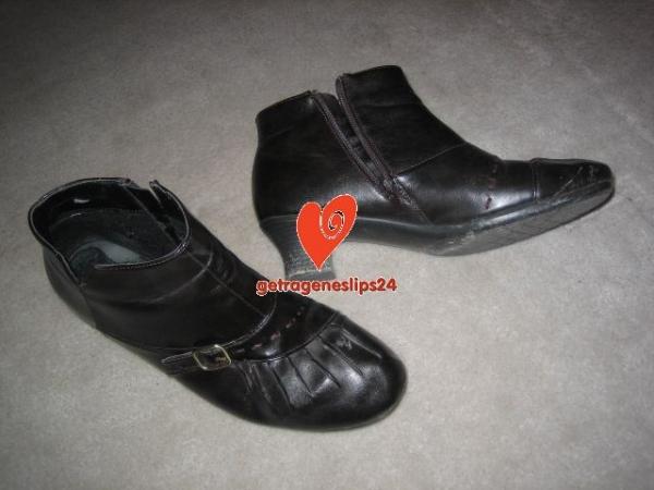 Geruch Schuhe